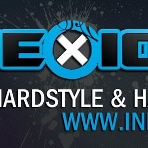 Chris Craig - Infexious Hardstyle, July Mix 2012!