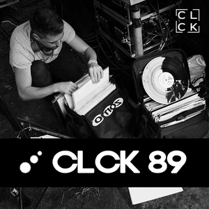 CLCK Podcast 89 - Jorgos
