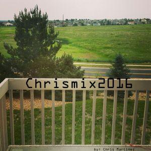 Chrismix 2016