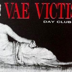 # 12- 1989- VAE VICTIS AFTERHOURS # 2- RICKY MONTANARI- FULL TAPE REMASTERED