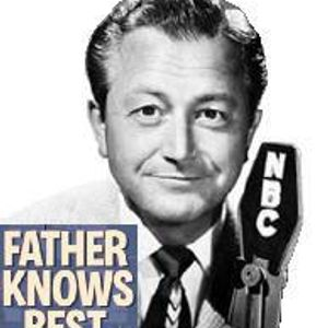 Father Knows Best #59- Betty and the Crooner