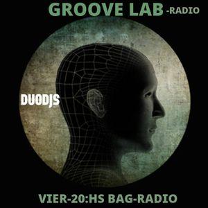 DUODJS-GROOVE LAB RADIO-