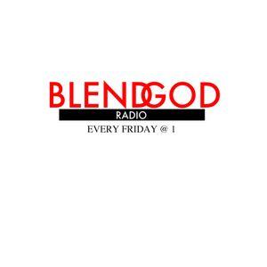 The 4 Flight show On Blend God Radio Week #4 9-18-2915