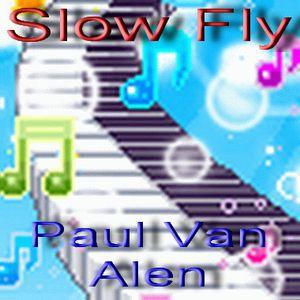 Paul Van Alen - Kraftverkpopcorn