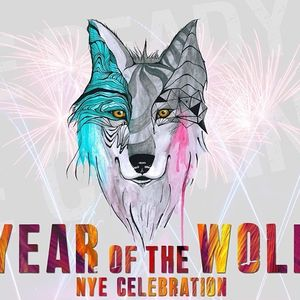 year of the wolf mix