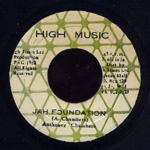 Jah Foundation
