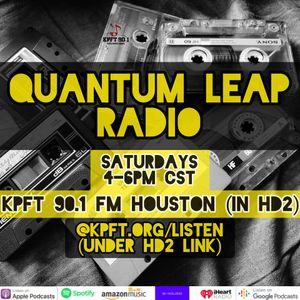 QUANTUM LEAP RADIO: Leap 216 {TIMIN' OF IT ALL episode (Oct. 23, 2020)}