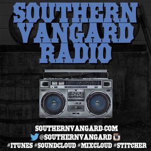 Episode 056 - Southern Vangard Radio
