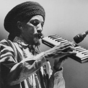 Augustus Pablo Special Midnight Dread #18 May 5 1980 KTIM FM, San Rafael, CA Part One of 2 hour show
