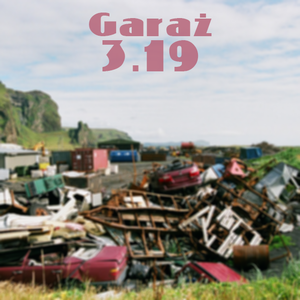 Garaż 3.19 - Islandia