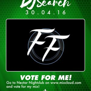 FINALLY FAMOUS - Nectar Nightclub's DEEJAY SEARCH