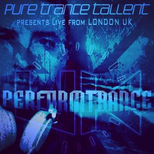 PerformTrance U.K The Bday Special