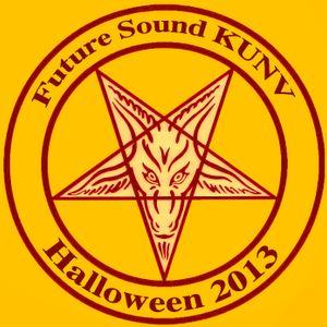 Future Sound 10.27.12