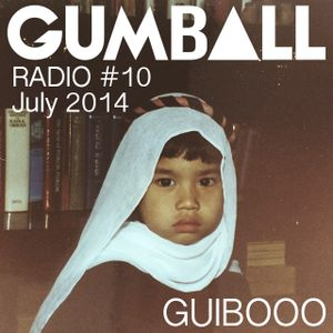 GUMBALL Radio Mix 10 by Guibooo