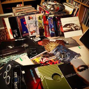 DJ Shorty presents 4 Deck All Vinyl D&B Bonanza!