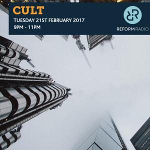Cult 21st February 2017