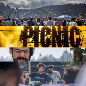 Tap The Flow's Set @ Picnic Day Party 5.0 Nov.2015