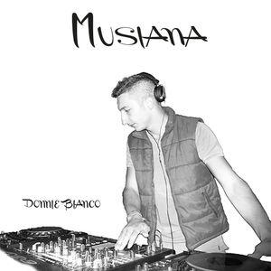 MUSIANA / Music Show N1 (Donnie Bianco)