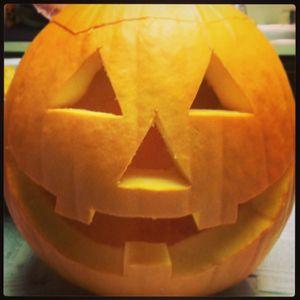 Episode 39: Halloween Hijinks