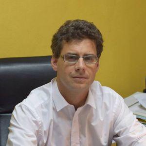 Entrevista a Ramiro Pereira, abogado de la familia Cáceres