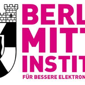 19 Zoll Stammtischn Jamsession @ Berlin Mitte Institut_24.05.2010