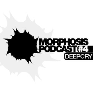 Morphosis Podcast #4 - Deepcry