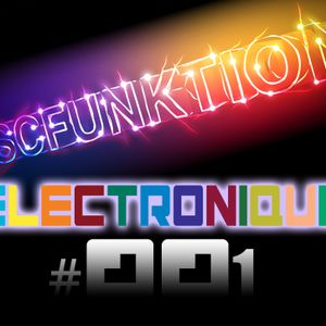 Discfunktion - Electronique #001