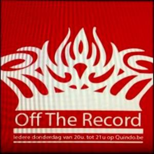 Off The Record 30 januari 2014 White Van Men