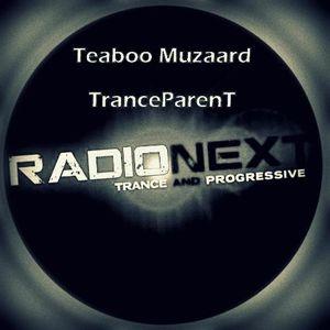 Teaboo Muzaard-TranceParenT 022 @ RadioNEXT