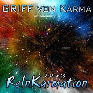 GRIFF von Karma - ReInKarmation 2021-08