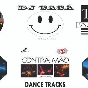 SET FLASH HOUSE - DJ CACÁ