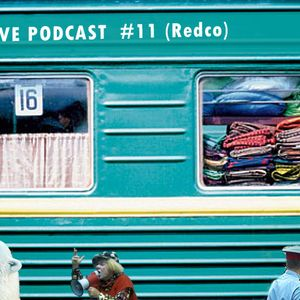 FOSO EXCLUSIVE PODCAST #11 (Redco)