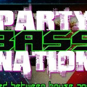 Party bass nation