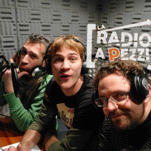 Puntata del 02.02.12 della Radio a Pezzi su Radio Fantasy 90.7 MHz