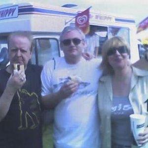 Johnny Reece, 13th June 2011, pt 2 (of 2)