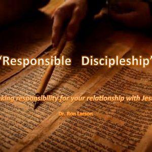 Responsible Discipleship