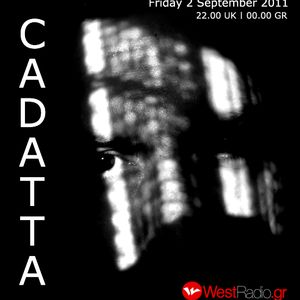 Cadatta radio mix -West Radio. gr summer 2011 set