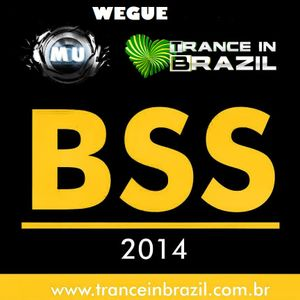 Wegue - @ Brazil Summer Season 2014 (11-02-2014)