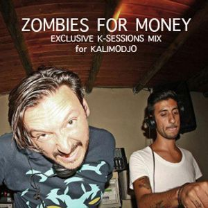 THE WEEKLY MIX #17 - ZFM EXCLUSIVE K-SESSIONS MIX (29/08/2012)