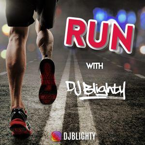 Run.001 // Hip Hop, Rap & House // Instagram: @djblighty