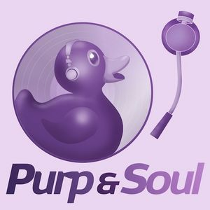 Purp & Soul Podcast. Aug 2011. Sy Chan