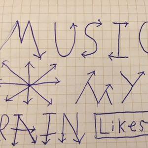 Ep. 8 - Music My Brain Likes