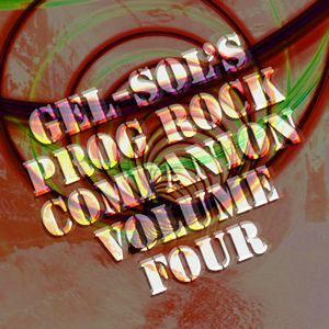 Gel-Sol's Prog Rock Companion Volume IV