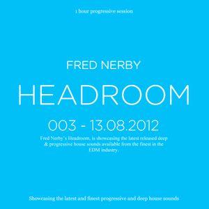 Headroom Episode 003