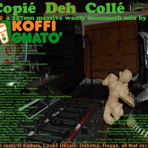 Copié-Deh-Collé part 2: Deh
