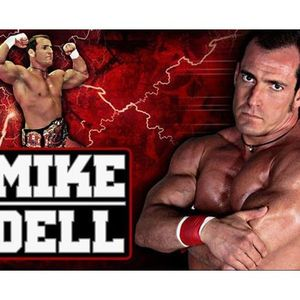 Wrestle Talk with Joe and Rick Featuring Mike Dell