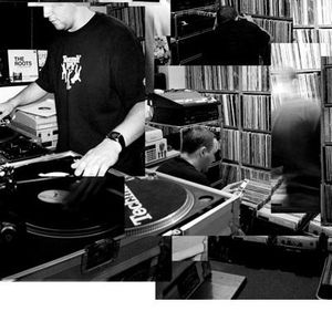 Dj Mr.Thing Part 2 @ Funky Fever October 2015
