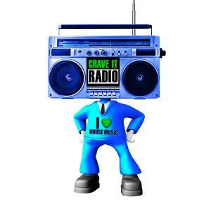CRAVE IT RADIO SEPTEMBER EPISODE