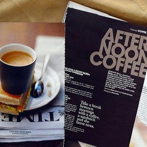 Afternoon Coffee by Adam Kvasnica | Mixcloud #afternoonCoffee