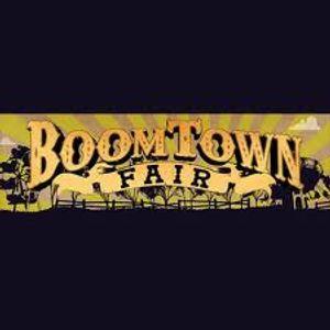 Jinx In Dub - Boomtown Fair - Lions Den - 2010